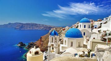 cyclades greece